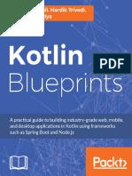 Kotlin Blueprints