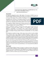 Proyecto de Ley Para Financiar Prestamos de Emergencia COVID19