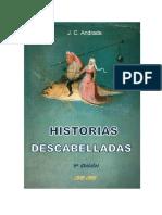 HISTORIAS DESCABELLADAS
