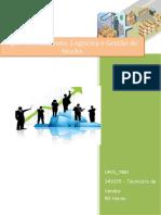 Ufcd 7851 Aprovisionamento Logistica e Gestao de Stocks