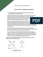 Taller - Química de los compuestos orgánicos.docx