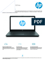 HP Da1023nia