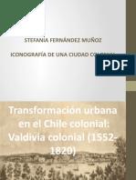 Iconografia de Una Ciudad Colonial