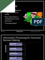 Perception Slides Set 2