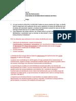 Subestaciones eléctricas, desarrollo y ejemplos