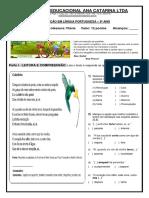 3B - Prova - 9 ano .pdf