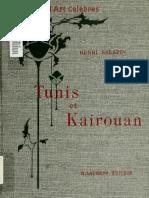 Saladin Henri, Tunis et Kairouan.pdf