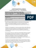 Formato respuesta - Fase 1 - Reconocimiento - Silvia Santos.