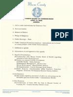 April 2020 Agenda Packet - Regular Meeting MCBOC