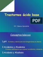 6 Alteraciones Eq Ac BAse