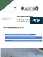 Ponencia José Ernesto Ramirez
