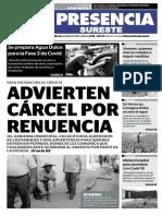 PDF Presencia 14 de Abril de 2020