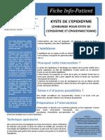 kyste-epididyme