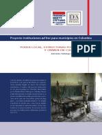 AVILA, Ariel.  Poder local, estructuras criminales.pdf