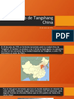Terremoto de Tang Shang China.pptx