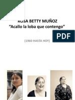 ROSA+BETTY+MUÑOZ