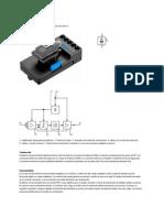 Sensor Magnetoresistivo