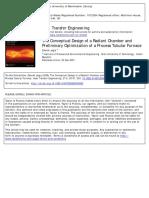 heat flux values of furnaces.pdf