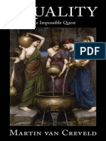 Equality - The Impossible Quest by Martin van Creveld.epub