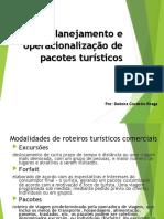 Aula 1 - Planejamento e operação de Pacotes [Autosaved].ppt