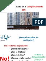 comportamiento basado en la seguridad en obras diapositivas- seguro te cuido