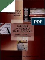 Escribir_la_Historia_en_el_siglo_XX_-_Treinta_lecturas