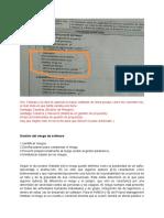 Gestión de Proyectos (Riesgos, métricas y herramientas)