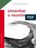 Peter Boerboom e Tim Proetel.   Desenhar o movimento.pdf