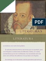Literatura 3 CIU