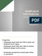 KOMPLIKASI POSTPARTUM.pptx