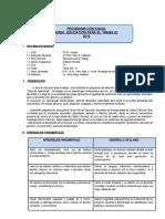 231431635-Programacion-de-Tercer-Ano-de-Cosmetologia