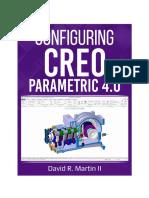 CONFIGURING CREO PARAMETRIC