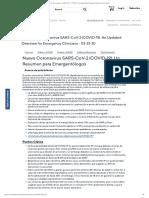 COVID-19 23Marzo-Emergency Medicine Practice Español.pdf