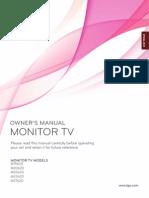 M2762D User Manual