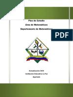 Plan de estudios matematicas (2020).pdf
