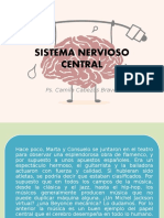 SISTEMA NERVIOSO CENTRAL 01 CLASE