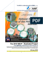 National Building Code of the Philippines (NBCP) - Illustrated