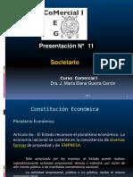 Presentación  Societario-MEG. (1)