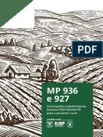 MP 936 e 927 - Orientações trabalhistas do Sistema FAEP para o produtor rural