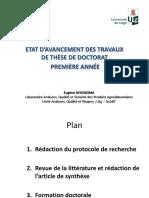 Présentation Comité _20140224