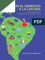Por el derecho a la locura. La reinvención de la salud mental en América Latina. 2da edición (2019) (1).pdf