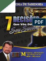 01 - 7 Decisões Que Vão Decidir Seu Sucesso.pdf