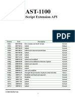 Opera Javascript API for RU