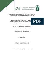 LAS CINCO TENTACIONES DE UN GERENTE.docx