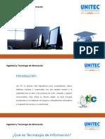 Tg01a Unidad 1-Los Vinculos de La Ti Con La Ingenieria