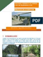 Irrigaciones -Acueductos