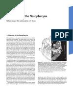 Carcinoma of Nasopharynx