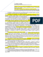 LECTURA 1 LA FILOSOFÍA DE LA EDUCACIÓN