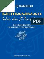 Ramadan, Tariq - Vie du prophète Muhammad