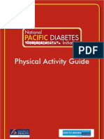 Npdi Diabetes Services Physical Guidelines